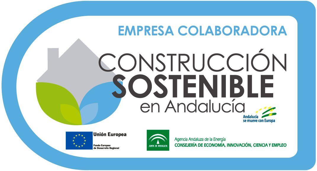 Ya somos empresa colaboradora del Programa de Construcción Sostenible