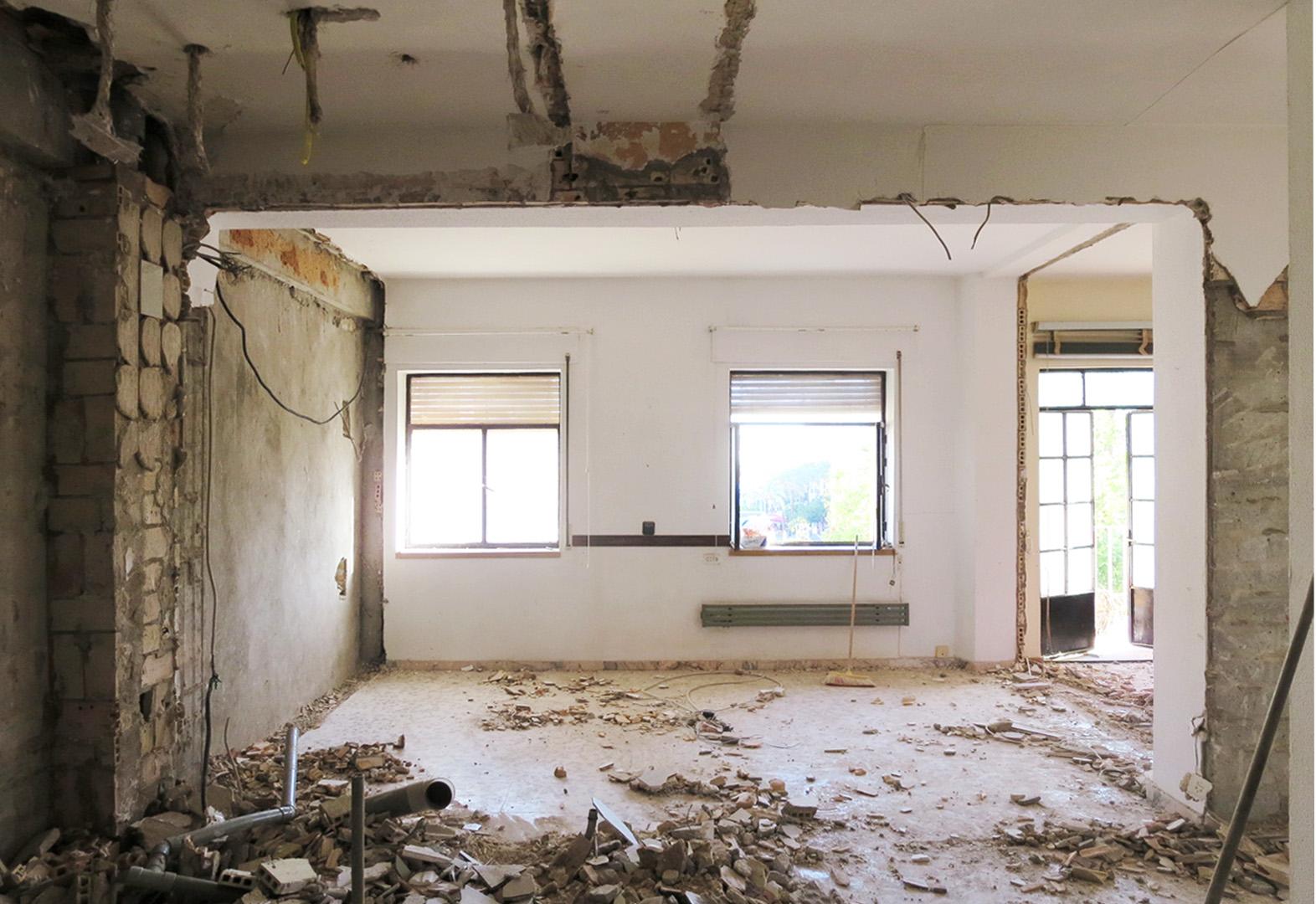 La reforma barata de tu vivienda en 6 consejos.