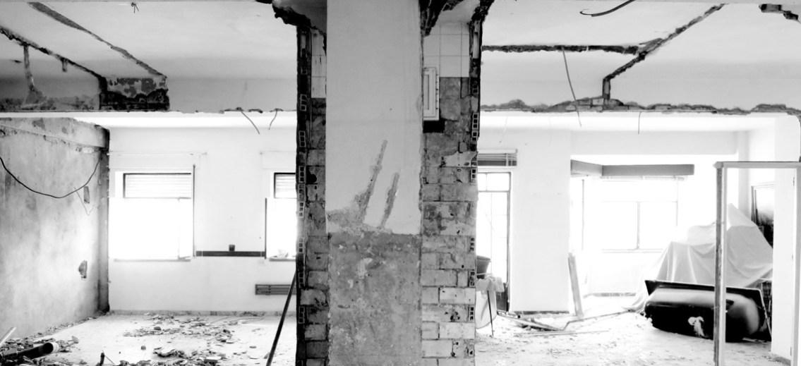 ¿Cuanto cuesta reformar una vivienda?