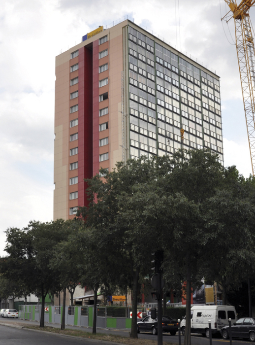 Rehabilitación de edificios mediante cooperativas.