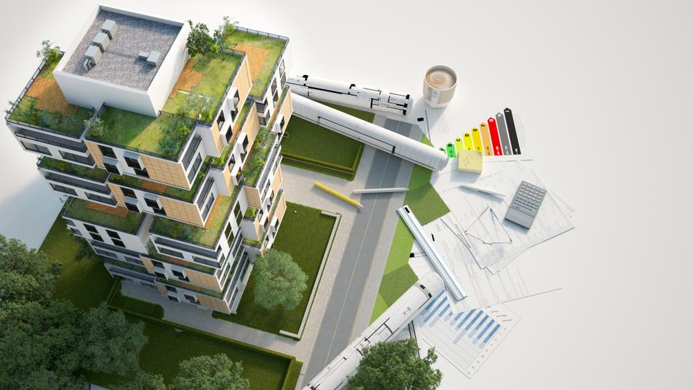 La arquitectura sostenible como base para el ahorro energético en un nuevo edificio