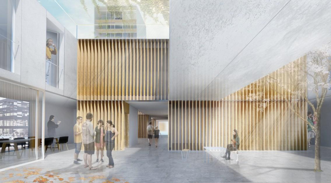 Iniesta Nowell Arquitectos - Prototipo de viviendas Solvia