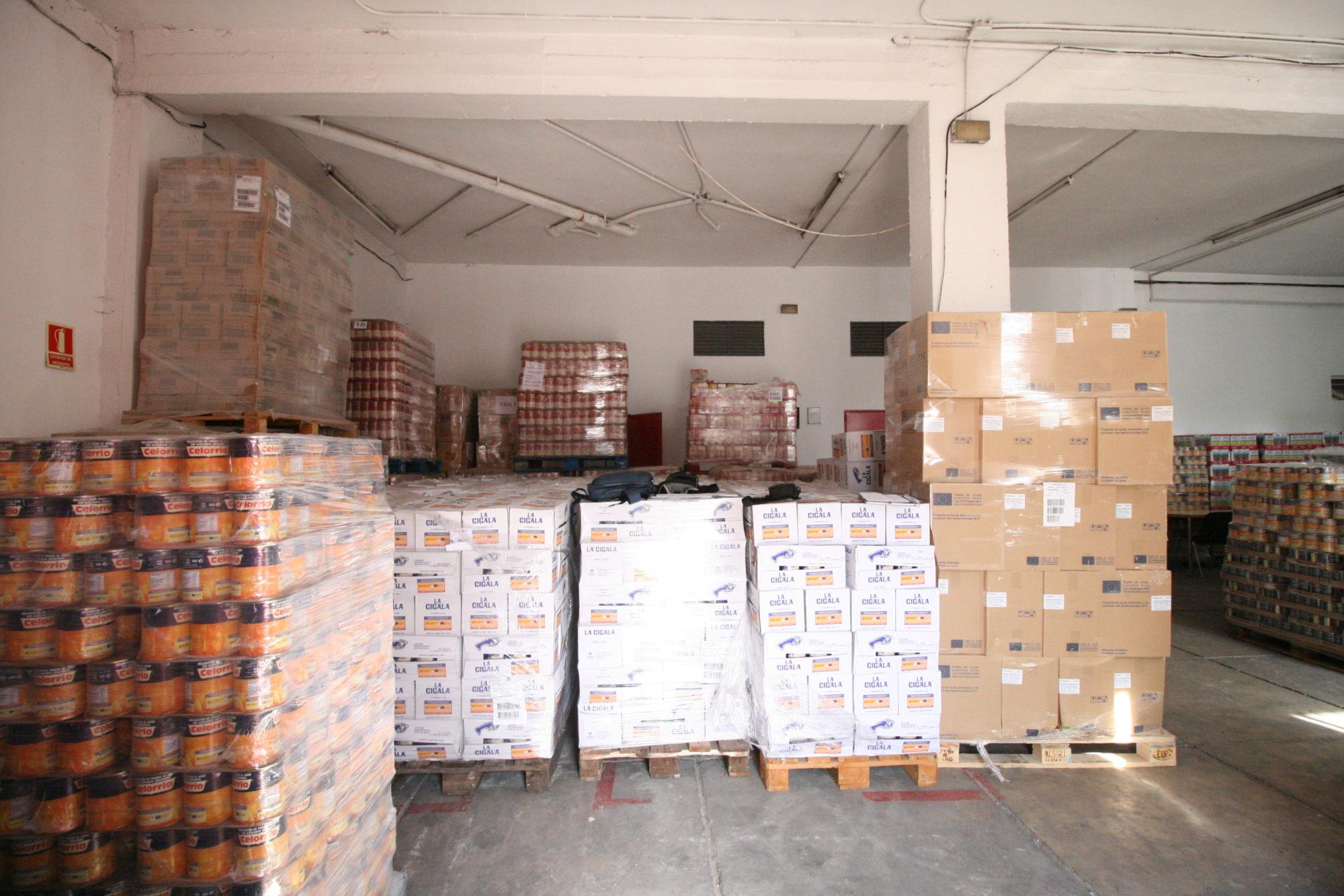 Reforma integral de edificio de Cruz Roja en Jerez de la Frontera