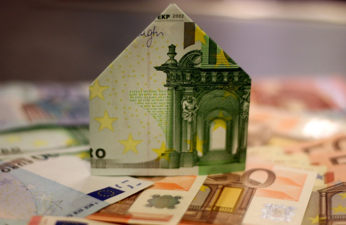 ¿Cuanto cuesta construir una casa?