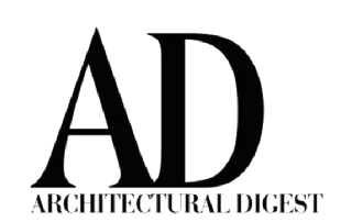 Logotipo de AD Architectural Digest - www.archdaily.com