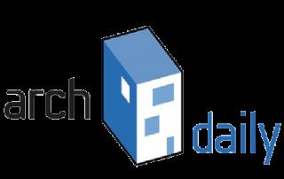 Logotipo de ArchDaily - www.diariodejerez.es