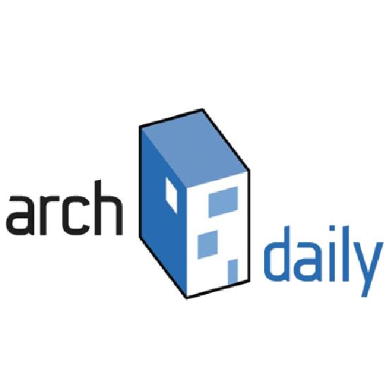 Logotipo de ArchDaily - www.archdaily.com