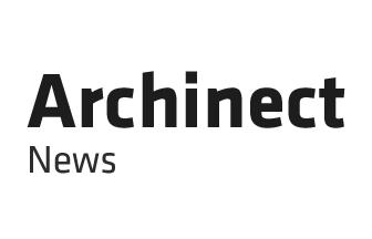 Logotipo de Archinect News