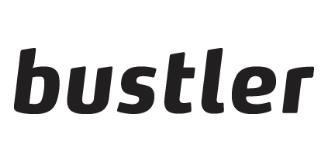 Logotipo de Bustler