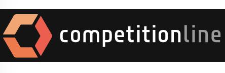 Logotipo de Competitionline