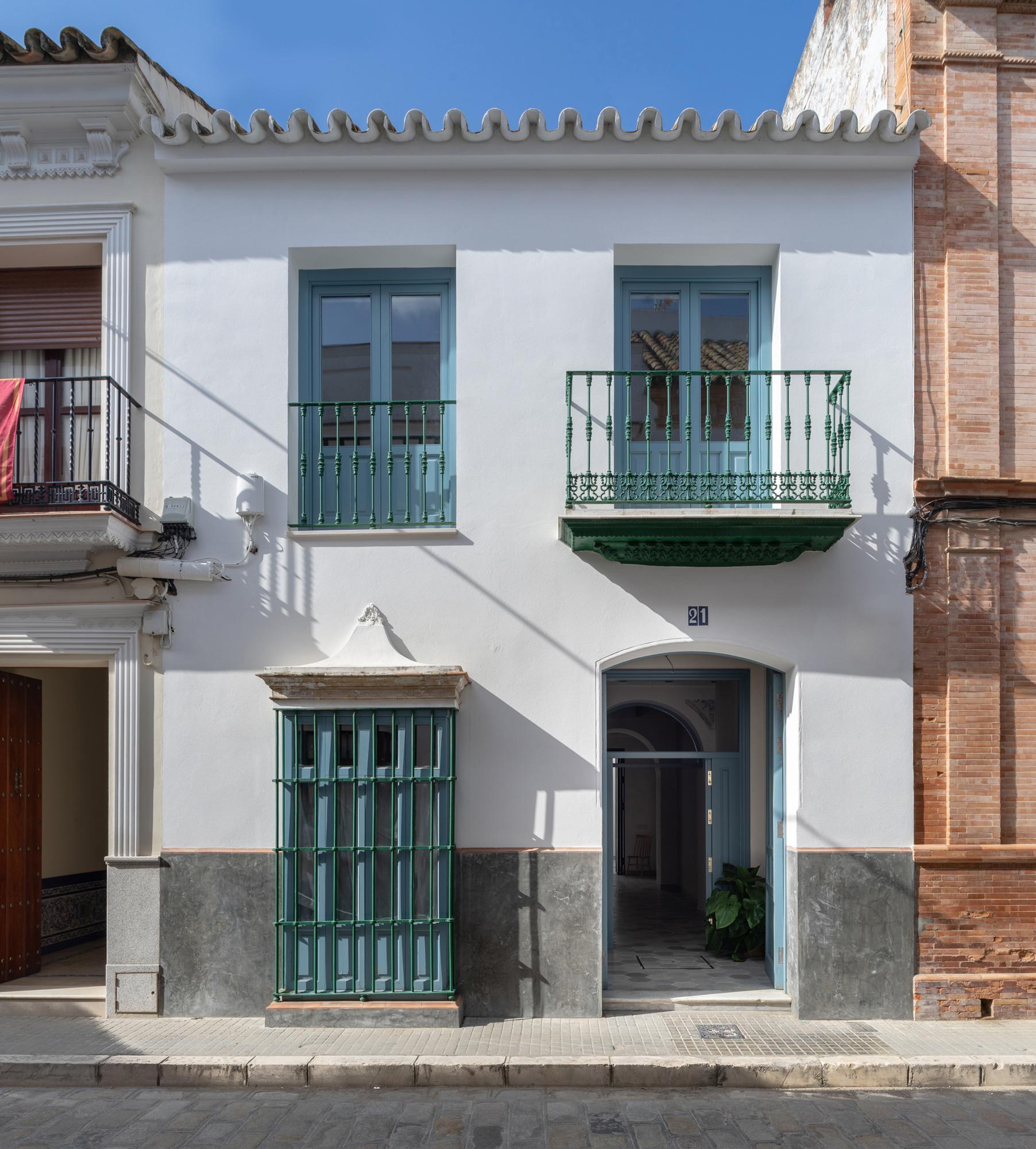 Casa Rosario 1