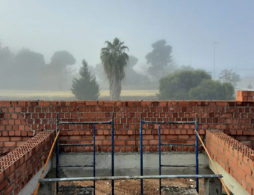 How to build (or renovate) a house in Spain without going crazy